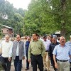 Comm Secy Forests chairs SFC Steering Committee Meeting