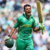 Fakhar Zaman smashes Pakistan's first double ODI ton