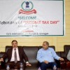 'Celebration of Income Tax Day,J&K Bank to open business facilitation centers across J&K