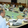 Advisor Vijay Kumar reviews working of Labour & Employment Deptt
