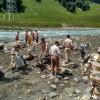 Governor reviews sanitation campaign in Yatra area
