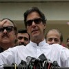 Imran Khan elected the 22nd prime minister of Pakistan