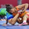 Asian Games 2018: Vinesh Phogat first Indian woman wrestler to win gold