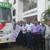JK Bank dedicates multipurpose pick-up vehicles to JDA under CSR initiative