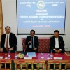 RBI organizes workshop for BCs of Ladakh Division at Leh