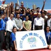 JK's gifted sportspersons need encouragement, professional grooming: Chief Secretary