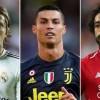 Ronalo, Modric, Saleh shortlisted for UEFA player of the year award