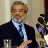 Najam Sethi resigns as cricket chief, PM names Ehsan Mani for office