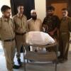 Drug peddler arrested in Pattan