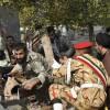 11killed as gunmen attack military parade in Iran