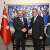 Turkey pledges support to Pakistan on Kashmir