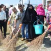 Cleanliness drive under 'Swachhta Hi Seva' Campaign organized in Budgam
