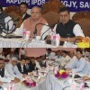Governor for taking benefit of flagship central schemes to improve JK's power scenario