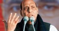 Govt ready for assembly polls in J&K, says Rajnath Singh