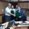 JK Bank inks MoU with Jamia Hamdard University