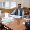 Advisor Kumar reviews functioning of Youth Services & Sports Deptt