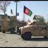 Kabul officials: Taliban attacks kill 15 Afghan policemen