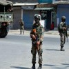 Two militants killed in brief shootout in north Kashmir's Baramulla