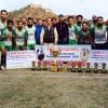 JK Forest Football-11 wins DCL football tournament