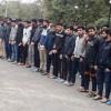 AMU revokes suspension of two Kashmiri students after row over prayer meet for slain Hizbul commander Manan Wani