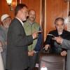 Advisor Kumar holds public grievance camp in Srinagar