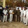 Budgam T-12 Tournament,Chadoora XI defeats Valley Pride Gungbugh