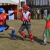 Kupwara police throws open first Kick Boxing Center