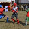 Kupwara police throws open first Kick Boxing Center