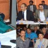 Union Tourism Secretary reviews projects under PMDP