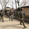 Militant killed in brief exchange of fire with forces in Pulwama