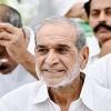 Sajjan Kumar surrenders in anti-Sikh riots case