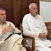 Farooq, Omar Abdullah grieved over death of Tanghdar residents