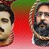 Geelani pays tributes to Maqbool Bhat, Afzal Guru on their death anniversaries