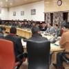 Div Com Ladakh reviews progress of developmental works at Leh