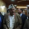 Farooq Abdullah files nomination papers for Srinagar LS seat