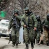 Forces launch CASO in Kulgam village