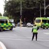 'Darkest day': 49 dead in NZ mosque shootings, gunman an Australian