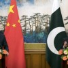 China firmly with Pakistan, says Beijing as Islamabad raises Kashmir in top talks