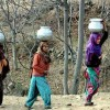 Dozens of villages suffer for drinking water while PHE sleeps