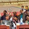 PM Modi's lies, deceit won't save BJP's sinking ship: Gulam Nabi Azad