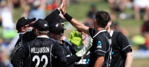 New Zealand announce experienced World Cup squad