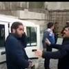 SDM manhandled, Dr Faesal, Mehbooba reacts