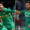 Pakistan name final World Cup squad,Wahab Riaz, Mohammad Amir included