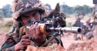 India, Pak armies exchange fire along LoC in Poonch