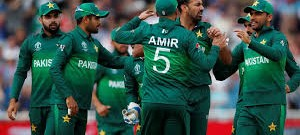 Pakistan Beat England To Register First Win In 2019 World Cup
