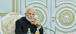 At SCO Summit, Modi says, 'Countries sponsoring terrorism must be held accountable'