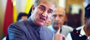 Pak will engage with India on 'basis of equality': Shah Mehmood Qureshi