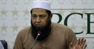 Inzamam Steps Down As PCB Chief Selector