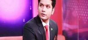 Pakistani news anchor shot dead in Karachi