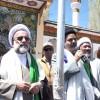 Leh People welcomes Shia Supreme leader's representative